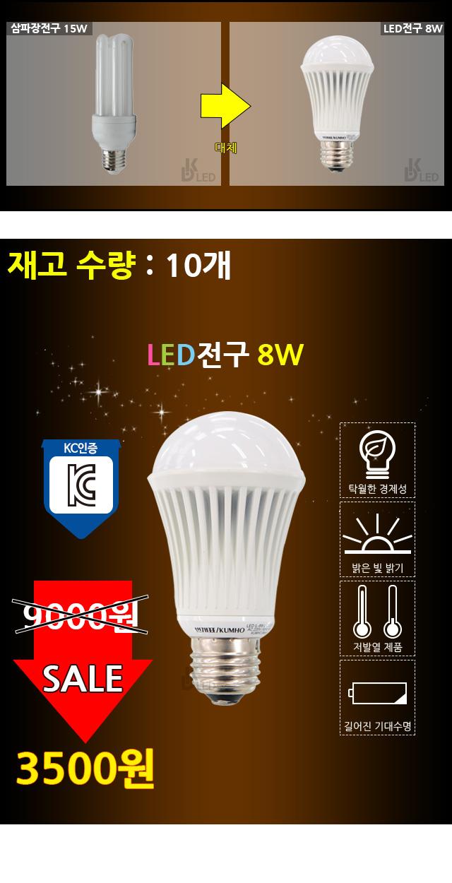 LED램프